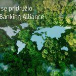 UniCredit se pridružio Net-zero Banking Alliance (NZBA)