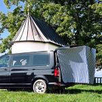 Мinimalistički auto-dom
