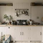 Ideje za kuhinje krem boje